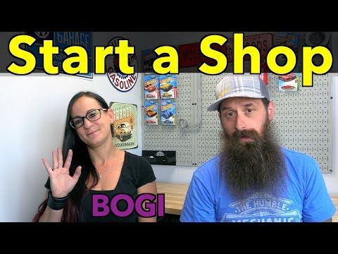 5 Tips of Starting an Automotive Repair Shop