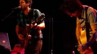 Josh Kelley - Almost Honest - Bowery Ballroom