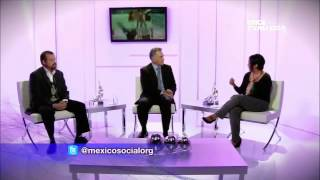 México Social - Oportunidades: los retos de la política social (05/11/2013)