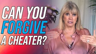 Relationship Advice! Can You Forgive A Cheater? - Marisa Peer