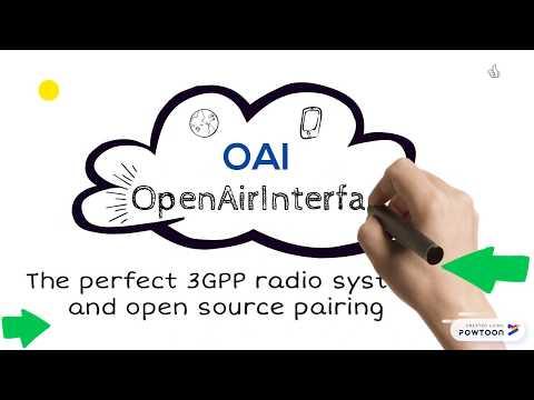 OpenAirInterface Tutorials