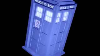 12 Hour TARDIS sound from Doctor Who