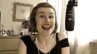 Sorry I'm Not Sorry - Tessa Violet SWING cover!
