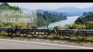 Specialized Allez Sprint - Review