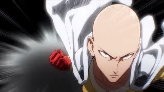 ONE PUNCH MAN [X] LIL PUMP - BOSS! - [AMV]
