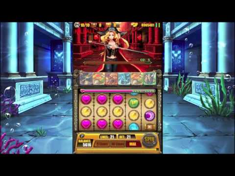 Video of Dragon Era - RPG Card Slots
