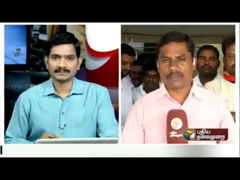 Live-reprot-Vijayakanth-holds-discussion-meeting-with-DMDK-election-candidates