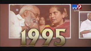 AV on M. M. Keeravani @ Baahubali 2 Pre Release Function - TV9