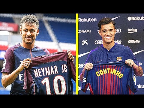 Famous Footballers Regretting Their Transfer!