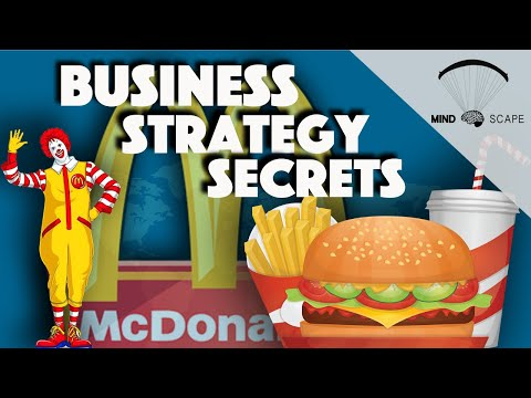 mp4 Business Plan Mcdonalds, download Business Plan Mcdonalds video klip Business Plan Mcdonalds
