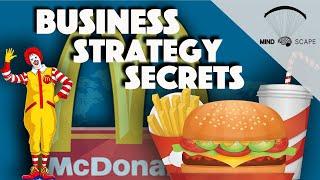 McDonald franchise & Business overview