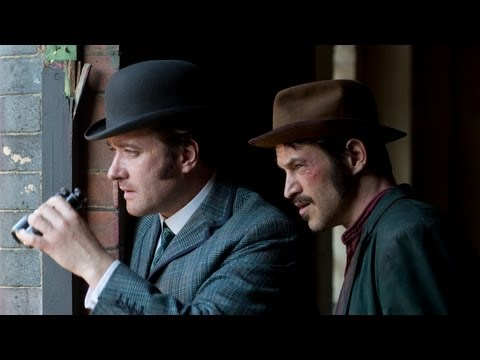 Ripper Street 1.05 (Preview)