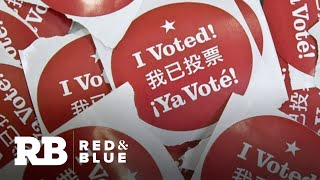 Asian Americans emerge as Georgia's fastest-growing voting bloc