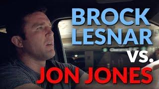 Chael Sonnen Says Brock Lesnar Sucks, Jon Jones Fight Will NOT Happen.