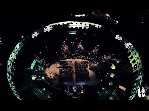 2CELLOS - Welcome To The Jungle [LIVE at Arena Pula]