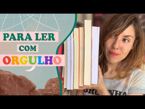 ? 10 livros LGBTQIA+ | Livro Lab por Aline T.K.M.