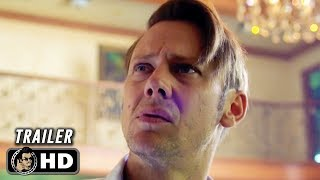 INTO THE DARK: TREEHOUSE Official Trailer (HD) Jimmi Simpson Hulu Series