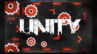 Geometry Dash | Unity | FULL SONG