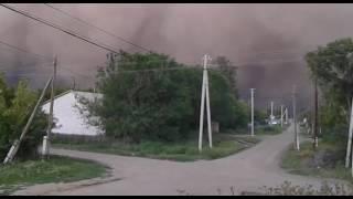 Сенсация! Причина урагана в ВКО раскрыта