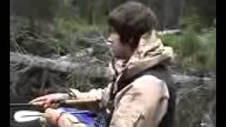 Сабанеев. жизнь и ловля пресноводных рыб