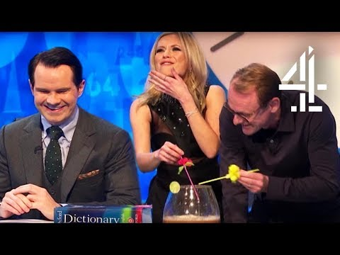 Sean Lock – To nejlepší z 8 Out Of 10 Cats Does Countdown #6
