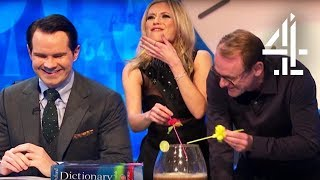 Rachel Regrets Sean's TRULY AWFUL Cocktail!! | Best of Sean Lock | 8 Out Of 10 Cats Does Countdown