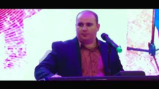 Ahiska Habib Musaev - Eyvah' 2017