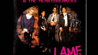 Johnny Thunders & The Heartbreakers - It's Not Enough