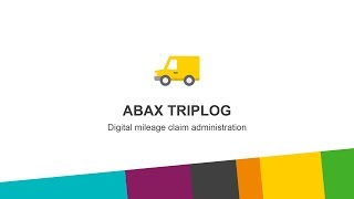 Digital mileage claim administration