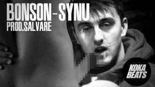 Bonson - Synu (Sulin diss) prod. Salvar