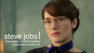 Steve Jobs - Joanna Threatens To Quit