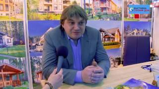 Интервью гендиректора Приозерского лесокомбината пресс-службе выставки Строим дом
