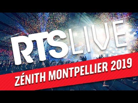 Aftermovie RTS LIVE Zenith 2019