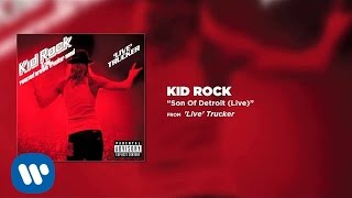 Kid Rock - Son Of Detroit (Live)