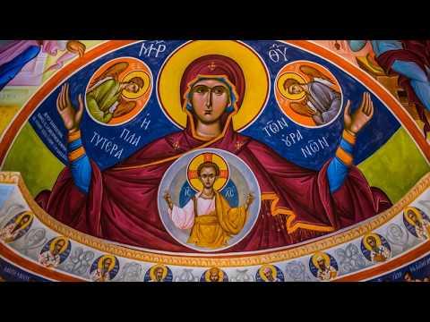 3 сильнейших молитвы в день Покрова