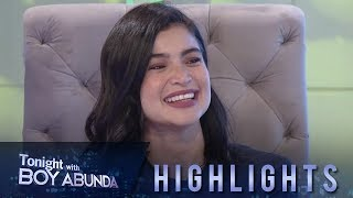 TWBA: Anne Curtis shares she has no stunt double in their movie 'Buy Bust'