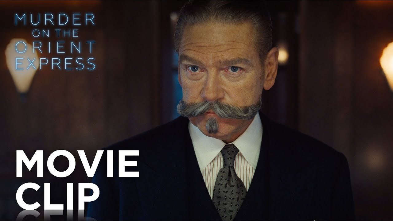 Murder on the Orient Express - If There Was A Murder