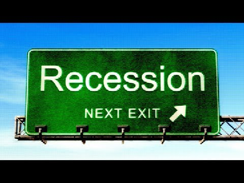 Recession Looms? - Richard Wolff & Stephanie Kelton