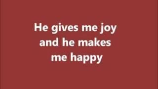 Martha Munizzi - Jesus is the best thing Lyrics