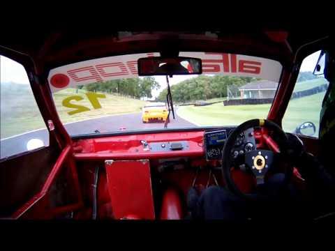 Cadwell Park 2015 – Race 1 – Chris Snowdon