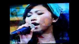 Achikochi - Ku Kan Pergi - Featuring Cakra Khan - Live Show Imah - Trans TV