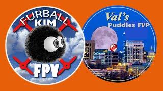 Furball kim FPV with CoreymanO FPV