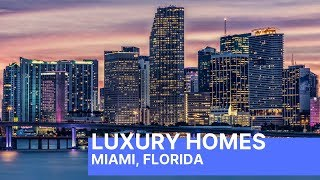 Worlds Best Luxury Homes: Open House MIAMI FLORIDA