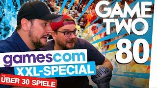 Gamescom 2018 XXL: Die 30 spannendsten Spiele   Game Two #80
