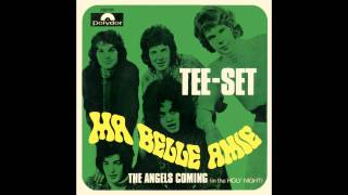 TEE SET - The Angels Coming (In The Holy Night)