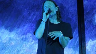 Thom Yorke   Cymbal Rush – Live In Oakland