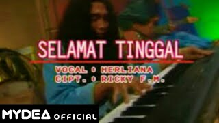 Download lagu Herliyana Selamat Tinggal Mp3