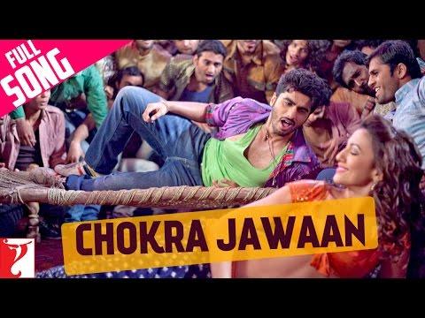 Chokra Jawaan