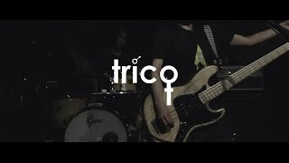 tricot - POOL (Live at 19 East)