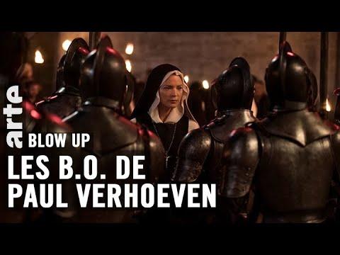 Les B.O. de Paul Verhoeven - Blow Up - ARTE